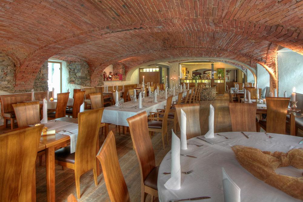 Gewölbe Restaurant