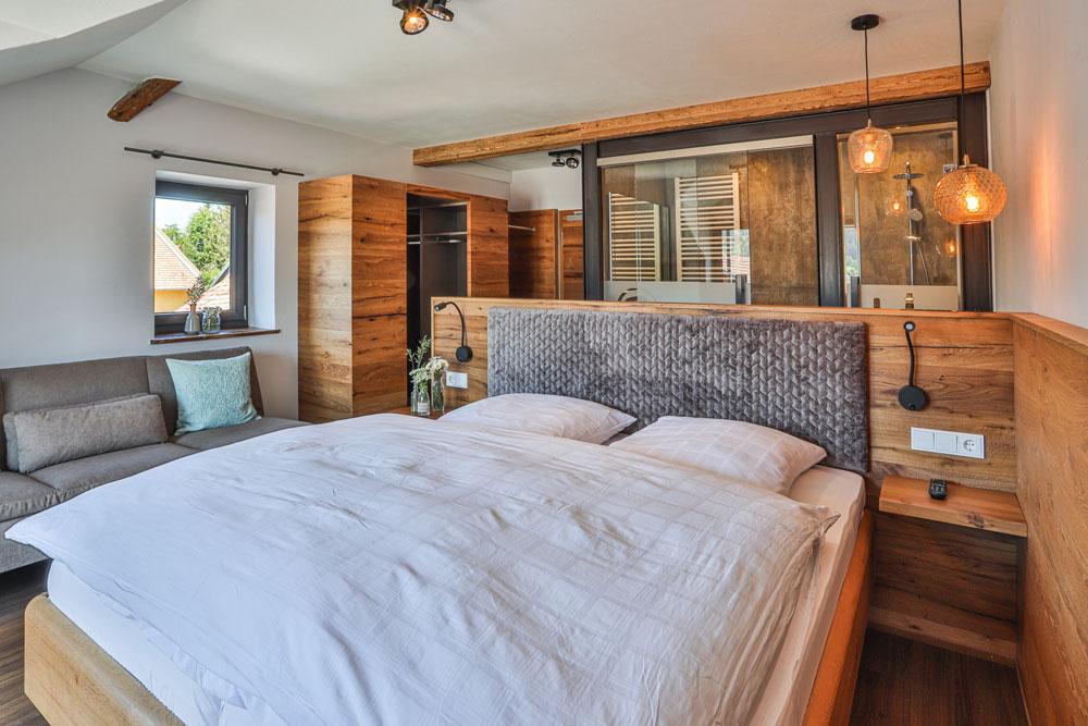 Komfortzimmer 2.0