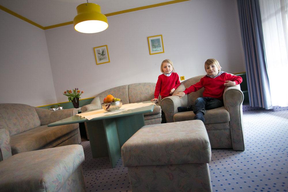 Appartement Familie Plus
